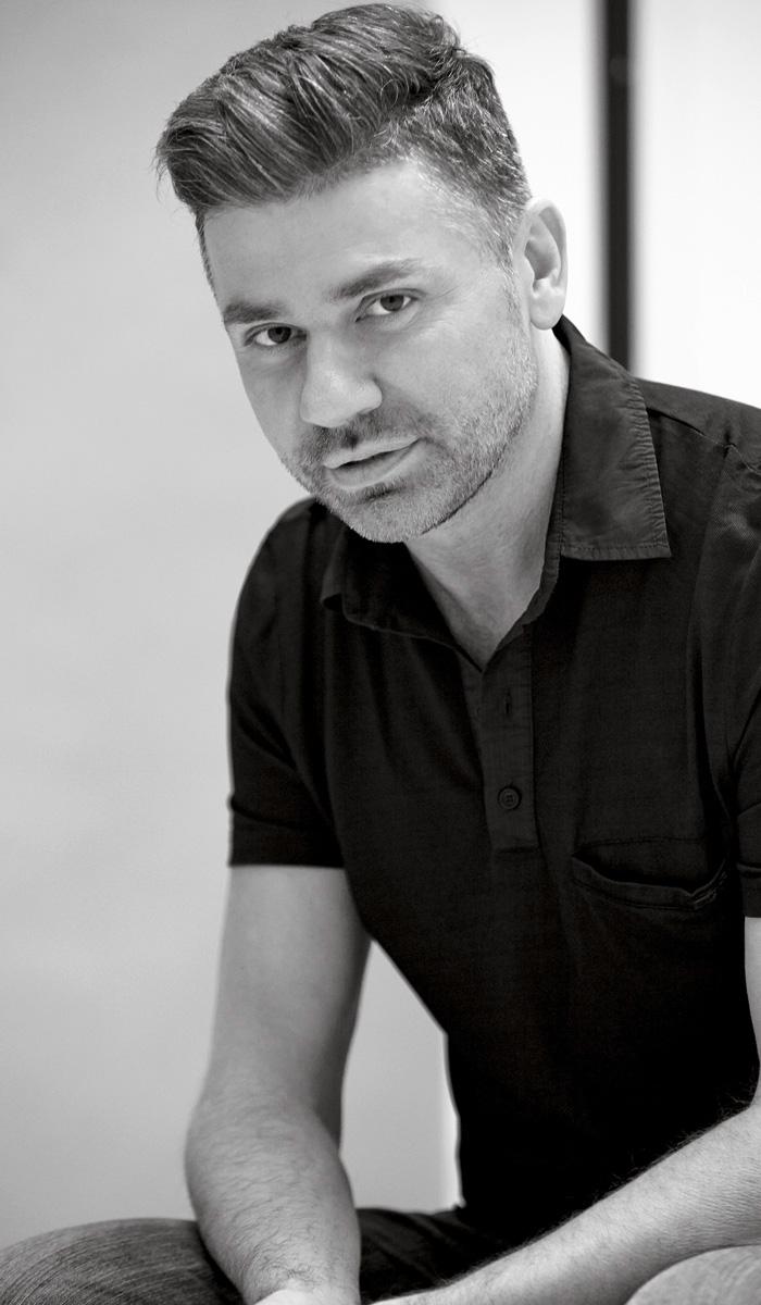 Laurent DECRETON