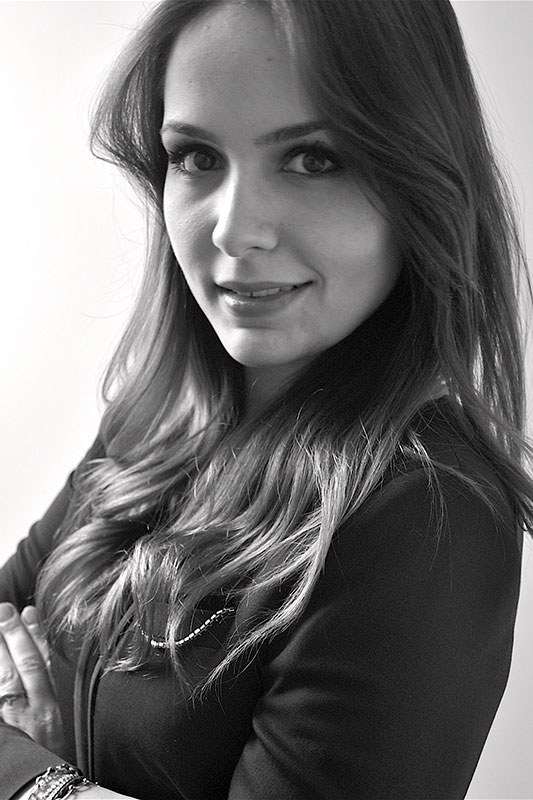 Justine GAUBERT