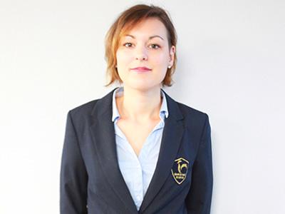 Sarah MAZURKIEWIEZ