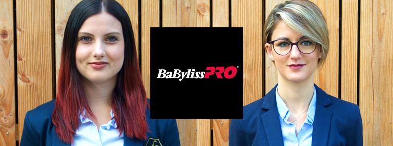 Découvrez les Ambassadeurs Babyliss Pro!